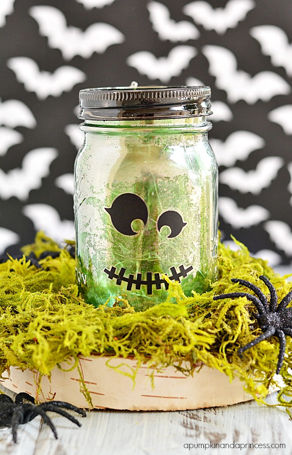 Mercury-Glass-Halloween-Mason-Jar