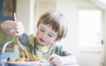 Нелюбимая еда – как накормить привереду