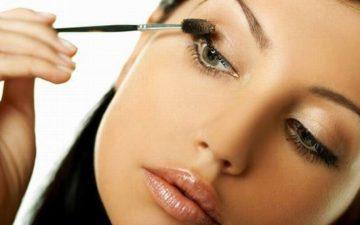 Как научиться делать макияж глаз