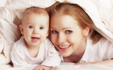 Когда начинается воспитание ребенка
