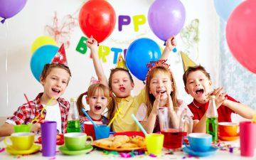 Детский праздник. Как его организовать?