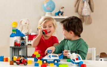 Интернет-магазины товаров для детей