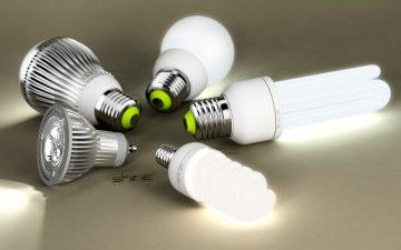 В чём преимущества использования светодиодных ламп?