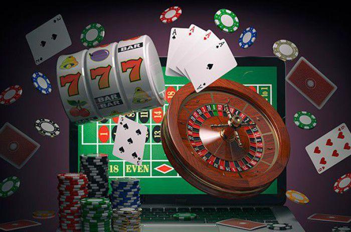 ставки онлайн сделаны казино