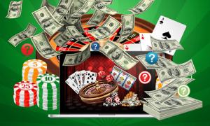 Играем в азартные игры на официальном сайте казино Joycasino бонус код 2020