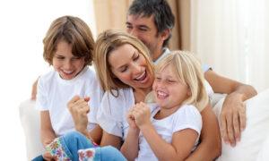 Как найти взаимопонимание с родителями